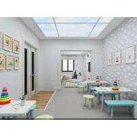 Детская комната в CHENSON CHILANZAR