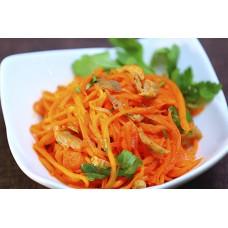 Морковь-ЧА с мясом