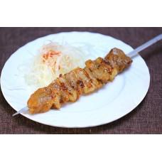 Шашлык из свинины (90 гр.)