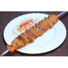 Шашлык из свинины (200 гр.)