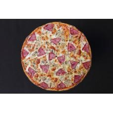 "Пицца ""Ветчина с грибами"" (27 см)"