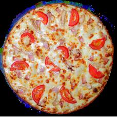 """Пицца """"Чикен Ранчо"""" (33 см)"""